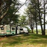 Chewonki campground