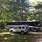 Camp coldbrook rv resort