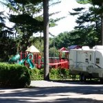 Normandy farms campground