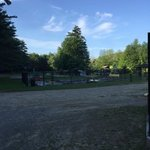 Partridge hollow campground