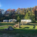 Sunsetview farm camping area