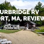 Sturbridge thousand trails