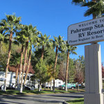 Pahrump station rv park