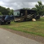 Nelsons family campground