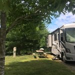 Aces high rv park