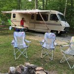 Waters edge family campground
