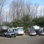 Totoket valley rv park