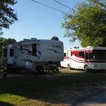 Riverside campground new york