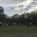 Camp bell campgrounds