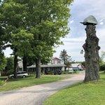 Adirondack gateway campground and lodge