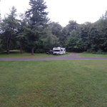 Black river bay campground