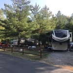 King phillips campground