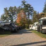 Whippoorwill campsites