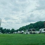 Frost ridge campground