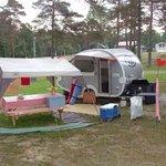 Pinecreek campground