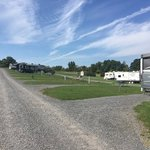 Sned acres family campground