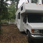 Phoenicia black bear campground and rv park