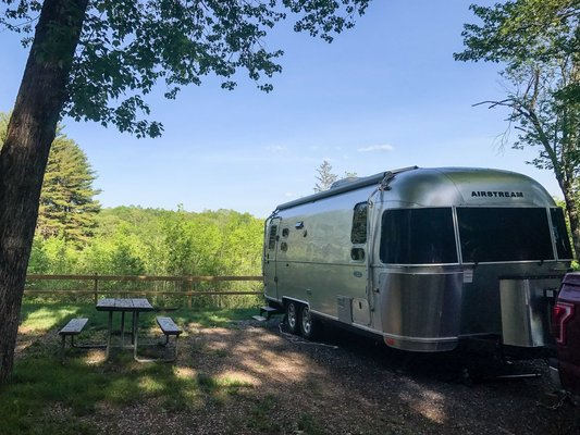 RV Camping in Rhinebeck New York: 89 Campgrounds in the Rhinebeck