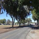 Alameda county fairgrounds rv park