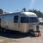 Alameda county fairgrounds rv park