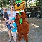 Adirondacks jellystone park