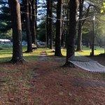 Bethel hideaway campground resort