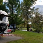 Villages rv park turning stone resort casino