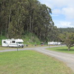 Albion river campground