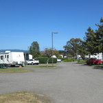 Mad river rapids rv park