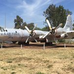 Castle air museum rv park