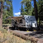 Martis creek campground