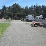 Bodega bay rv park