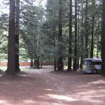 Redwood resort rv park and campground