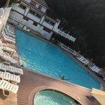 California hot springs resort rv park