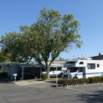 Imperial manor mobile home rv park