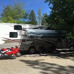 Clios rivers edge rv park