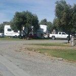 Corning rv park