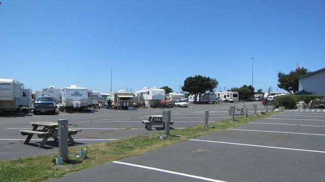 RV Camping in Brookings Oregon: 110 Campgrounds in the Brookings