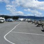 Harbor rv anchorage