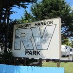 Sunset harbor rv park