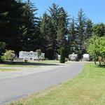 Village camper inn rv park