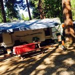 Golden coach rv park