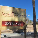Nevada treasure rv resort