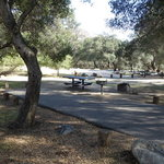Arroyo seco campground