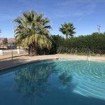 Desert springs rv park