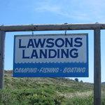 Lawsons landing