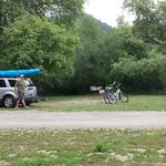 Casini ranch family campground