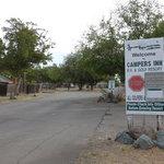 Campers inn rv golf resort