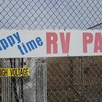 Happy time rv park