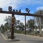 Rio bend rv resort ranch